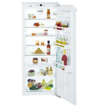 Liebherr Beépíthető Hűtőgép IKB 2720