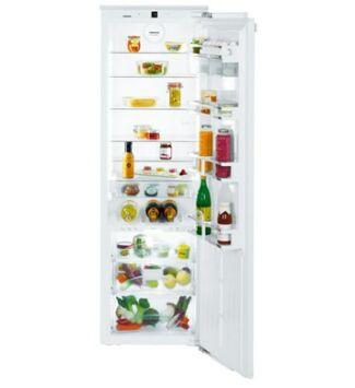 Liebherr IKB 3560 Beépíthető Hűtőgép BioFresh funkcióval, E, 301 l,