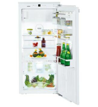 Liebherr Beépíthető Fagyasztós Hűtőgép IKBP 2364