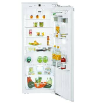 Liebherr Beépíthető Hűtőgép IKBP 2760