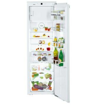 Liebherr Beépíthető Fagyasztós Hűtőgép IKBP 3564