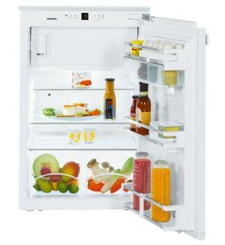 Liebherr Beépíthető Fagyasztós Hűtőgép IKP 1664