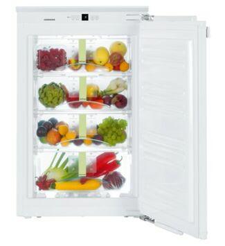 Liebherr SIBP 1650 Beépíthető Hűtőgép BioFresh funkcióval, C, 84 l,