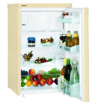 Liebherr Beépíthető Hűtőgép Tbe 1404