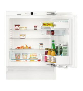 Liebherr UIKP 1550 Premium Pult alá építhető Hűtő E, 136 l, 82-88 cm