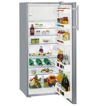 Liebherr Szabadonálló Hűtőgép fagyasztórekesszel Ksl 2814