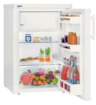 Liebherr Szabadonálló Hűtőgép fagyasztórekesszel TP 1414