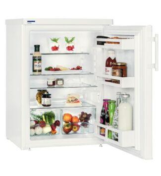 Liebherr TP 1720 Szabadonálló Hűtőgép E, Fehér, 145 l,
