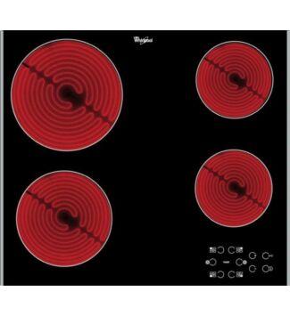 Whirlpool Beépíthető üvegkerámia főzőlap AKT 8090/NE