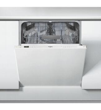 Whirlpool beépíthető mosogatógép, 60 cm WRIC 3C26
