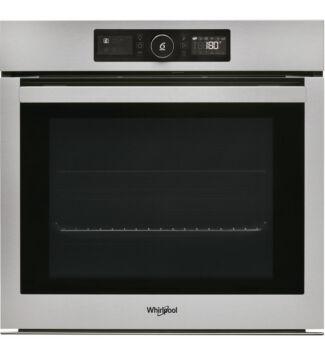Whirlpool Beépíthető elektromos sütő AKZ9 6230 IX