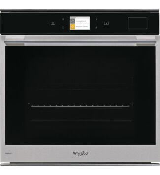 "Whirlpool Beépíthető  ""Pure steam""  gőzsütő W9 OP2 4S2 H"