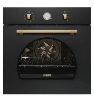Zanussi Beépíthető elektromos sütő ZOB33701CR