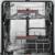 AEG FEB52630ZM Beépíthető mosogatógép, 13 teríték, AirDry, 8 program