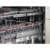 AEG FEE72910ZM Beépíthető mosogatógép, MaxiFlex fiók, 14 teríték, AirDry, 8 program