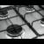Zanussi Beépíthető gázfőzőlap ZGH62414XA