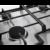 Zanussi Beépíthető gázfőzőlap ZGH66414CA
